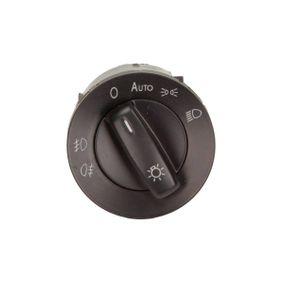 Ключ, главни светлини 50-0110 Golf 5 (1K1) 1.9 TDI Г.П. 2004