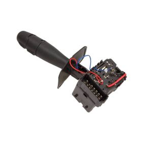 Steering Column Switch with indicator function, with light dimmer function, with rear fog light function, without board computer function with OEM Number 7701 053 057