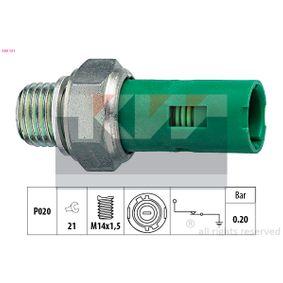 Interruptor de control de la presión de aceite con OEM número 2524000Q0H