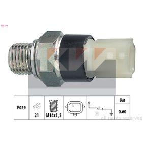 Interruptor de control de la presión de aceite con OEM número 4433 805