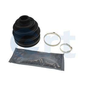 Faltenbalgsatz, Antriebswelle Höhe: 94mm, Innendurchmesser 2: 23mm, Innendurchmesser 2: 96mm mit OEM-Nummer 3824101E26