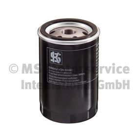 Ölfilter Außendurchmesser 2: 72mm, Innendurchmesser 2: 62mm, Höhe: 97mm mit OEM-Nummer 4434794