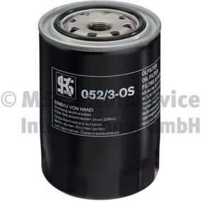 Ölfilter Außendurchmesser 2: 72mm, Innendurchmesser 2: 62mm, Höhe: 142mm, Höhe 1: 152mm mit OEM-Nummer 70000-3209-1