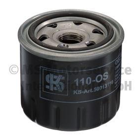 Ölfilter Außendurchmesser 2: 65mm, Innendurchmesser 2: 56mm, Höhe: 75mm mit OEM-Nummer 4273810
