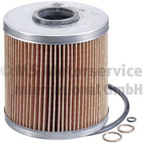 Ölfilter Innendurchmesser 2: 28mm, Höhe: 88mm mit OEM-Nummer 11421709865