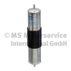 Kraftstofffilter Höhe: 300mm mit OEM-Nummer 1332 1702 635