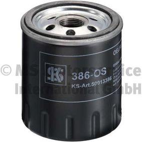 Ölfilter Außendurchmesser 2: 72mm, Innendurchmesser 2: 62mm, Höhe: 91mm mit OEM-Nummer 42033 5500