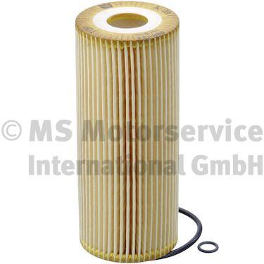 KOLBENSCHMIDT  50013488 Olajszűrő Belső átmérő 2: 24mm, Magasság: 155mm