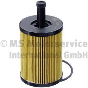 2006 Passat B6 Variant 3.6 FSI 4motion Oil Filter 50013505