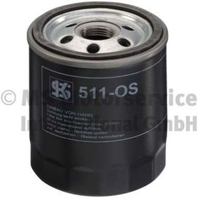 Oil Filter 50013511 2 (DY) 1.2 MY 2004