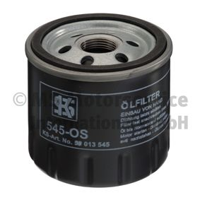 Oil Filter Outer diameter 2: 72mm, Inner Diameter 2: 62mm, Height: 74mm with OEM Number 60621830