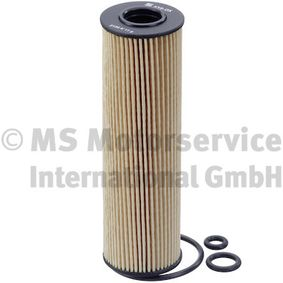 Ölfilter Innendurchmesser 2: 21mm, Innendurchmesser 2: 21mm, Höhe: 154mm mit OEM-Nummer A271 184 01 25