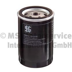 KOLBENSCHMIDT  50013820 Ölfilter Innendurchmesser 2: 61,5mm, Höhe: 85,5mm