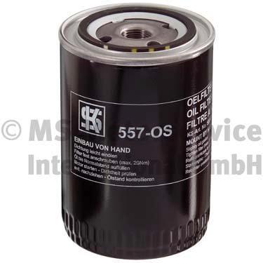 KOLBENSCHMIDT  50013860/3 Ölfilter Innendurchmesser 2: 61,5mm, Höhe: 97mm