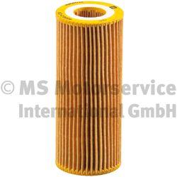 KOLBENSCHMIDT  50014008/3 Ölfilter Innendurchmesser 2: 32,5mm, Höhe: 157mm