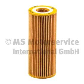 Ölfilter Innendurchmesser 2: 32,5mm, Höhe: 157mm mit OEM-Nummer 06E 115 562 C