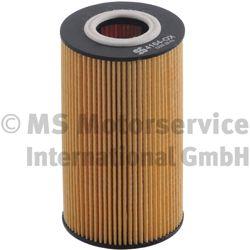 KOLBENSCHMIDT  50014164 Ölfilter Innendurchmesser 2: 38mm, Höhe: 148mm
