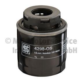 Ölfilter Innendurchmesser 2: 71mm, Höhe: 96mm mit OEM-Nummer 03C 115 561J