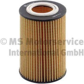 Ölfilter Innendurchmesser 2: 33,5mm, Höhe: 103mm mit OEM-Nummer 03N-115-562