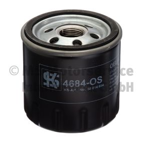 2012 Nissan Note E11 1.5 dCi Oil Filter 50014684