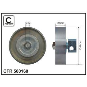 Τεντωτήρας, ιμάντας poly-V 500160 MICRA 2 (K11) 1.3 i 16V Έτος 1994