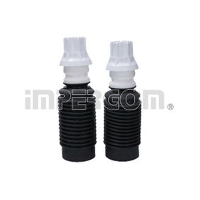 Dust Cover Kit, shock absorber 50028 PANDA (169) 1.2 MY 2006