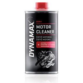 Motor- und Kraftstoffsystem-Reiniger DYNAMAX 500513 für Auto (Inhalt: 500ml, Kanne)