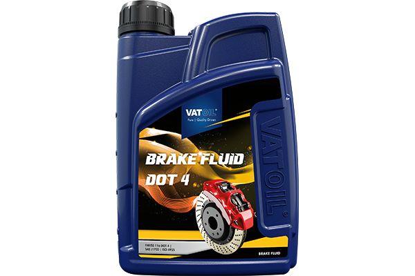 Bremsflüssigkeit VATOIL 50117 Erfahrung