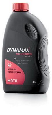 DYNAMAX MOTOFORCE, 2T SYNTECH 501683 Motoröl