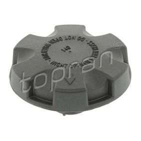 Sealing Cap, coolant tank with OEM Number 1711 752 10 71