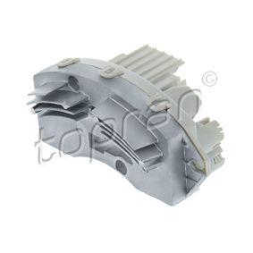 Regler, Innenraumgebläse für Fahrzeuge mit Klimaanlage, Pol-Anzahl: 6-polig mit OEM-Nummer 64119146765