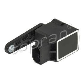 Sensor, Xenonlicht (Leuchtweiteregulierung) 502 799 3 Touring (E46) 320d 2.0 Bj 2002