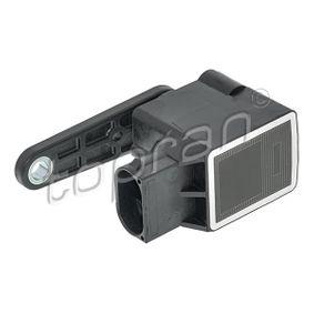 Sensor, Xenonlicht (Leuchtweiteregulierung) 502 858 X5 (E53) 3.0 d Bj 2004