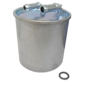 Fuel filter Height: 125mm with OEM Number 6510901652