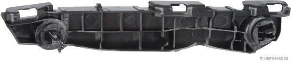 Support Pare-choc renforcement avant droite pour Toyota 57013-0d010