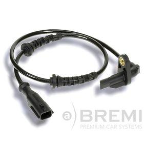 BREMI  50287 Sensor, Raddrehzahl