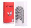 OEM Cojinete de cigüeñal H1163/5 STD de GLYCO