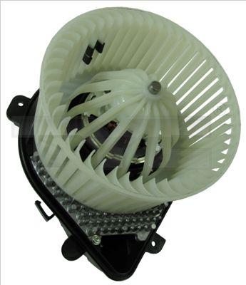TYC  505-0003 Innenraumgebläse Spannung: 13,5V, Nennleistung: 257W