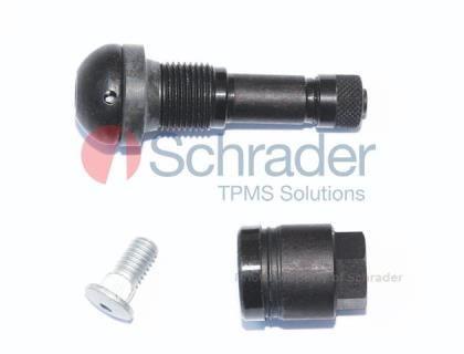 SCHRADER  5050 Reparatursatz, Radsensor (Reifendruck-Kontrollsys.)