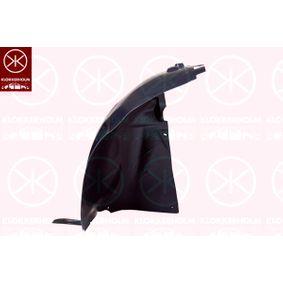 Kondensator, Klimaanlage Netzmaße: 575x382 mit OEM-Nummer 24431901