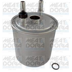Kraftstofffilter 5071 TWINGO 2 (CN0) 1.5 dCi 75 Bj 2012