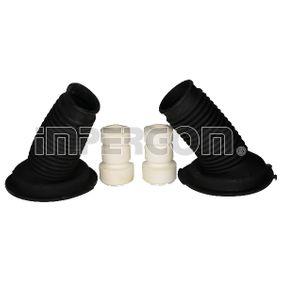 Dust Cover Kit, shock absorber 50789 RAV 4 II (CLA2_, XA2_, ZCA2_, ACA2_) 1.8 (ZCA25_, ZCA26_) MY 2003