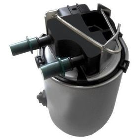 Fuel filter 5087 Qashqai / Qashqai +2 I (J10, NJ10) 1.6 dCi All-wheel Drive MY 2011