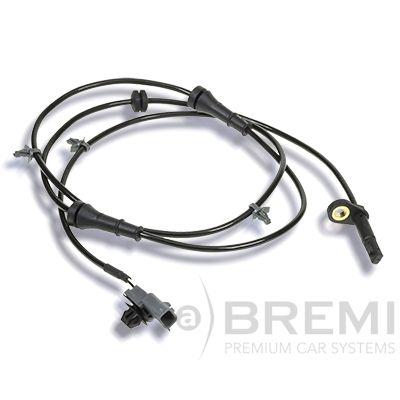 BREMI  50917 Sensor, wheel speed