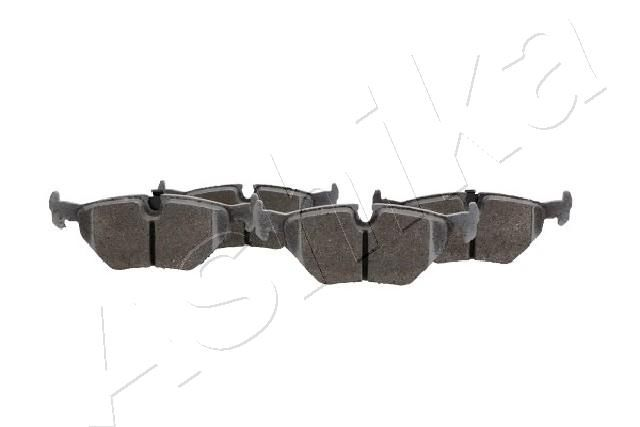 Bremsbelagsatz ASHIKA 51-00-00009 Bewertung