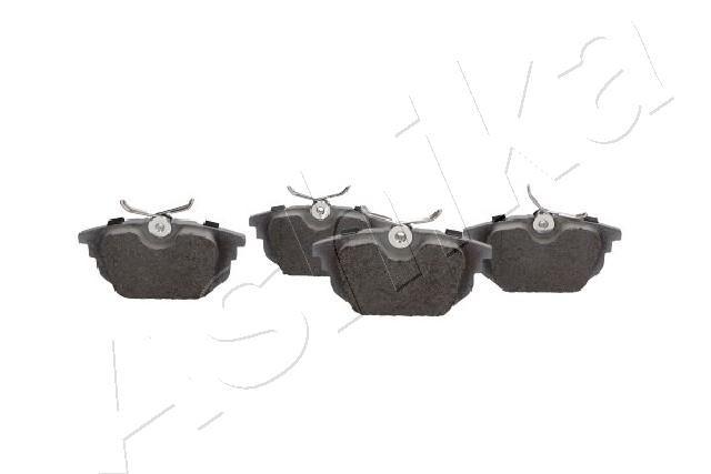 Bremsbelagsatz ASHIKA 51-00-00012 Bewertung