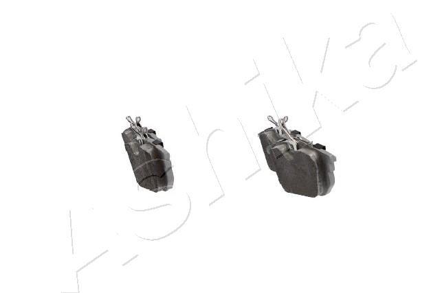 Bremsklötze ASHIKA 51-00-00012 Erfahrung