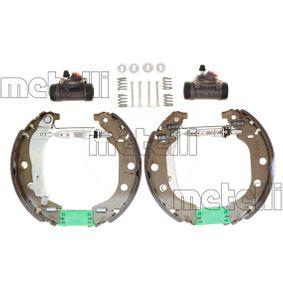 Bremsbackensatz Breite: 40mm mit OEM-Nummer 4241-8A