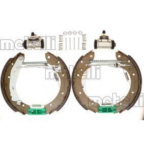 Bremsbackensatz Breite: 40mm mit OEM-Nummer 42417N