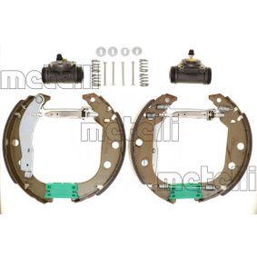 Bremsbackensatz Breite: 42mm mit OEM-Nummer 4241.8N